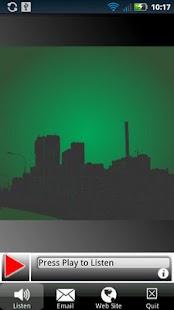NAIJA FM 102.7 LAGOS - screenshot thumbnail