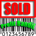 Profit Bandit - Sell on Amazon icon