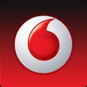 My Vodafone (GR) logo