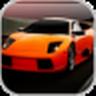Lamborghini Race Autos Pics icon