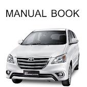 Manual Service Toyota Innova