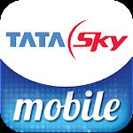 Tata Sky Mobile – For Tablets