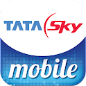Tata Sky Mobile – For Tablets icon