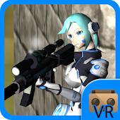 VR Zombie Defense,Cardboard