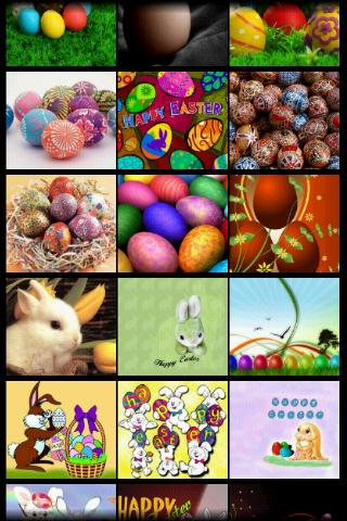 Easter Wallpapers - screenshot
