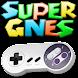 SuperGNES (SNES emulador)