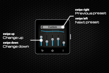 SWP - SmartWatch Music Player|玩音樂App免費|玩APPs