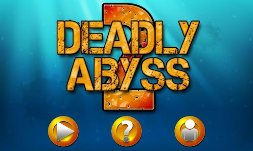 Deadly Abyss 2 - lite- screenshot thumbnail