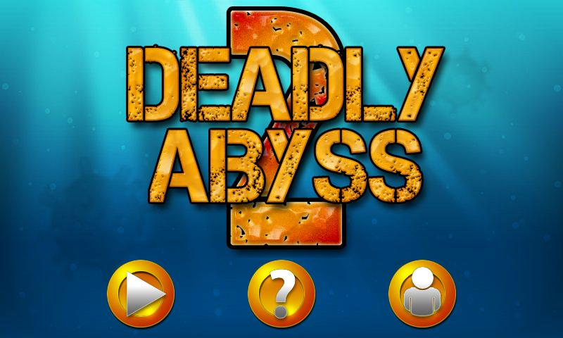 Deadly Abyss 2 - lite- screenshot