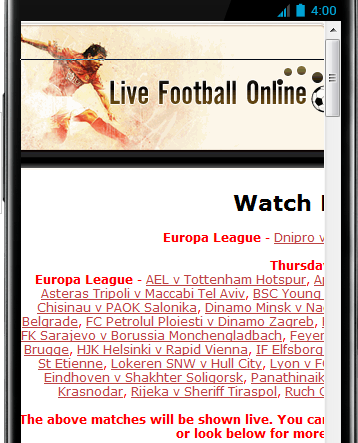 Football Statware on the App Store - iTunes - Apple