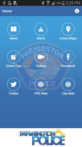 Farmington Police Department