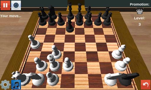 チェス3D