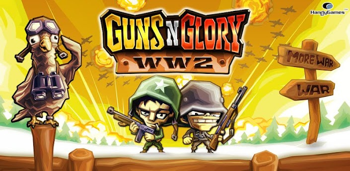 Guns'n'Glory WW2 Premium