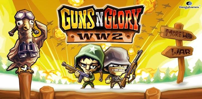 Guns'n'Glory WW2 Premium apk