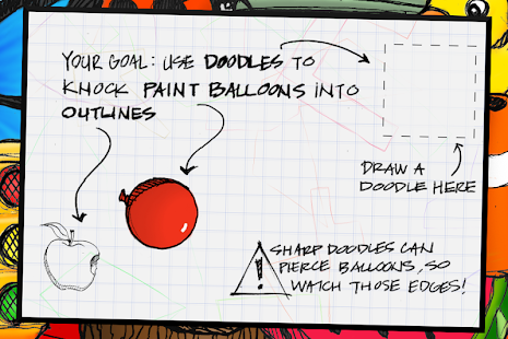 Drawdle- screenshot thumbnail