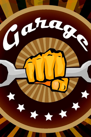 Le Garage Fitness