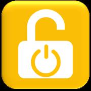Button Lock Screen
