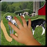 Puzzle Fun The Farm