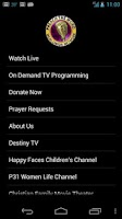 Screenshot of Preach the Word Network TV