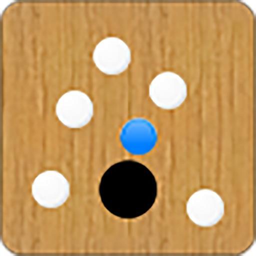滚动的球 休閒 App LOGO-硬是要APP