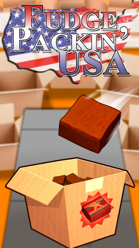 Fudge Packin' USA