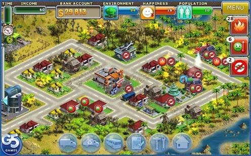Virtual City® Screenshot 23