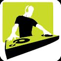 Musique électronique icon