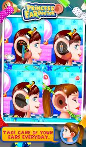Princess Ear Doctor for Kids v1.3