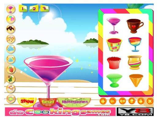 游戏冰淇淋