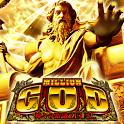 ミリオンゴッド -神々の系譜- ZEUS ver. FREE icon