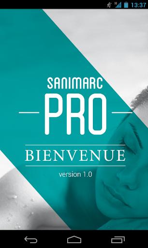 Sanimarc Pro