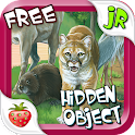 Hidden Jr FREE Habitat Spy