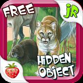 Hidden Jr FREE Habitat Spy