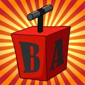 Blaster's App