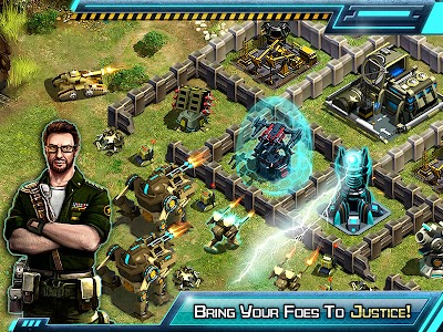 War Inc. - Modern World Combat v1.122