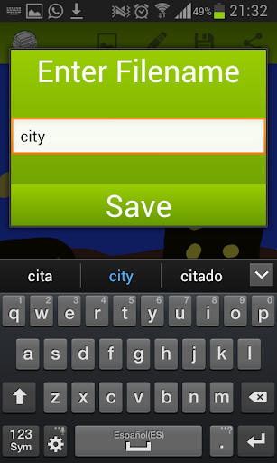 STARPATH THEME GO WEATHER EX app網站相關資料 - APP試玩