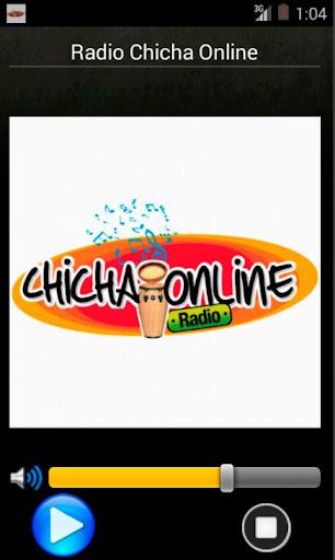 Radio Chicha Online