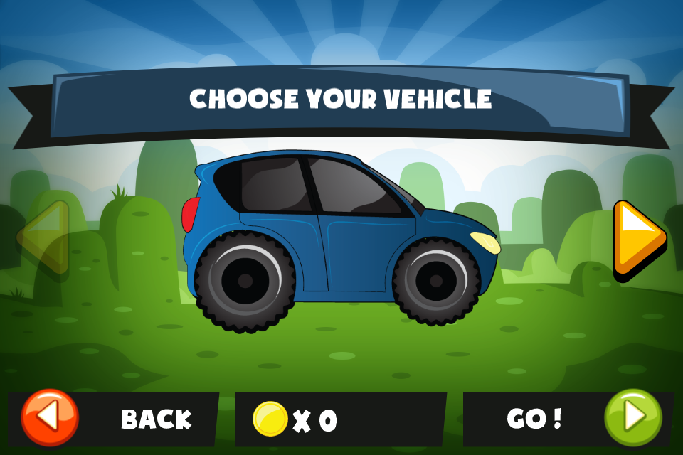 Cars Games For Kids Free:Boys- screenshot