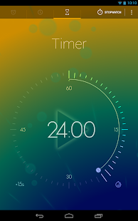 Timely Alarm Clock Screenshot 27