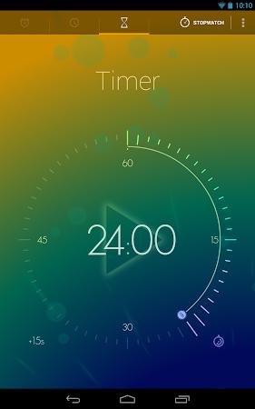 Timely Alarm Clock 1.3 screenshot 23958