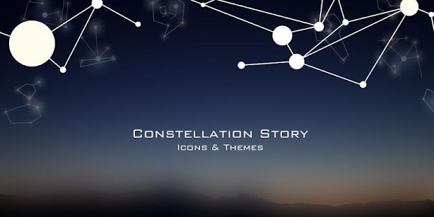 Constellation Story Theme