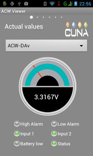 ACW Viewer Demo EN