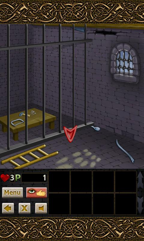 The Final Battle Lite -amnesia- screenshot