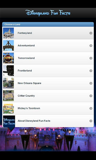 Wait Times for Disneyland Paris on the App Store