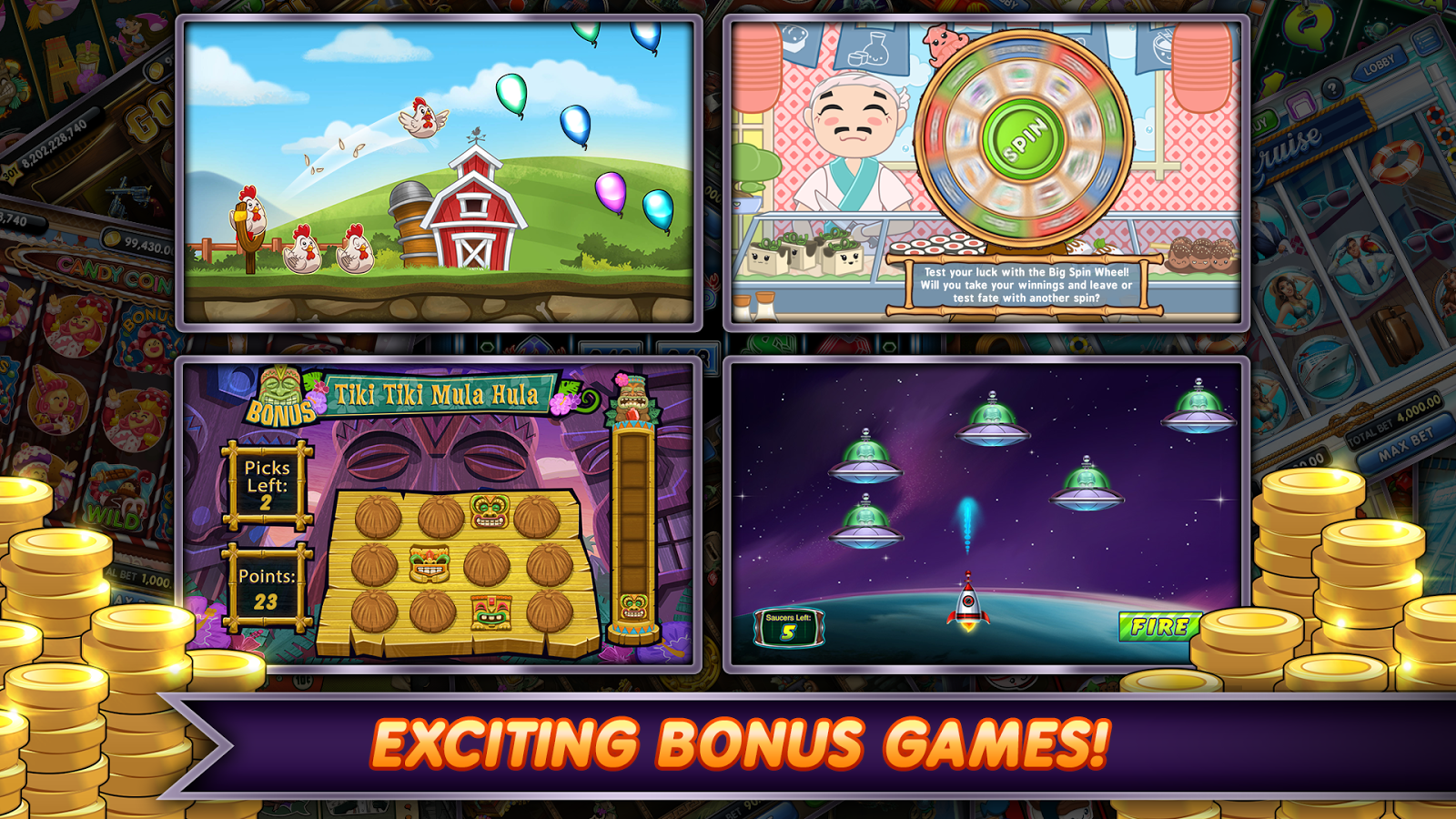 Jackpot Slots- screenshot