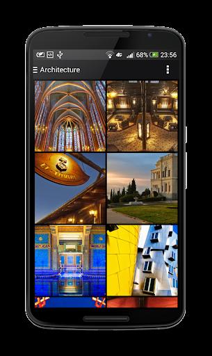 玩個人化App 壁紙 - 免費高清免費 APP試玩