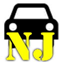 New Jersey Driving Exam logo