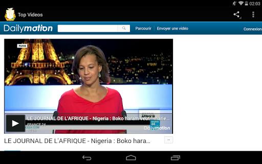 Guinée Conakry Infos Actus