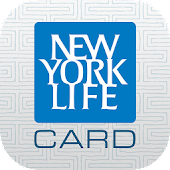 New York Life Visa Card