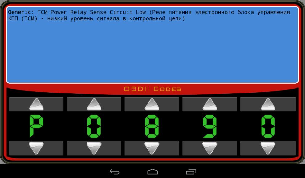 программа сканер на iphone